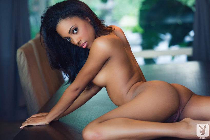 Красивые мулатки голые фото 33018 фотография