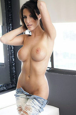 Kortney Kane Big Boobs And Hot Body